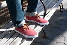 Supra's Wrap Sneaker