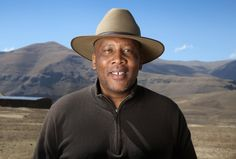 Lesotho: King Letsie III Adele, Lesotho Flag, Rainbow Snacks, Fear Of Being Alone, Passport Stamps, Opening Ceremony, Still Image, Boy Bands, New York City