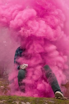 311 Best Smoke Cloud images in 2019 | Colorful smoke