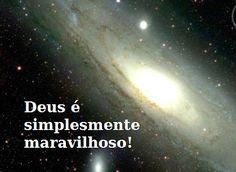 Louvores a Deus: