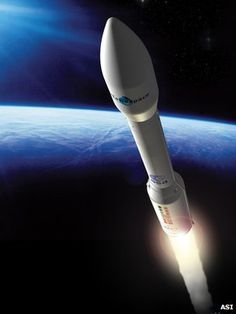 February 9 launch date fixed for Esa's Vega rocket