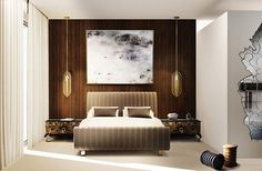 BOCA DO LOBO was created to bring excellence in furniture design