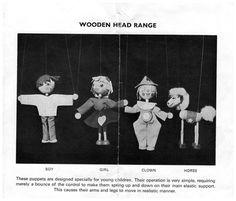 Woodenhead Range