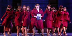 Image result for 9 to 5 musical costumes Judy