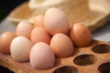 Hoe weet je of een ei vers is? (Libelle.be)