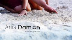 Podziękowania dla Rodziców Ani i Damiana  www.4kstudio.org