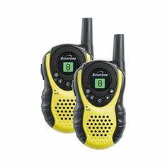 Binatone radio