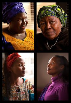 dynamicafrica:  Four African Women Who Are Changing the Face of Coffee  These four women are at the forefront of change, empowering other women in the coffee industry (clockwise from top left): Angele Ciza, Fatima Aziz Faraji, Immy Kamarade and Mbula Musau.  (read more)
