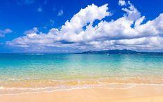 【沖縄ホテル】オーシャンビューホテル7選!絶景の海を一望♪ Ocean Photography, Waves, Clouds, Japan, Beach, Nature, Flowers, Outdoor, Beautiful