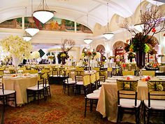 Crystal Ballroom Houston Weddings Texas Wedding Venues 77002