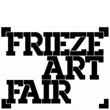 Frieze London Press Release Selected works Contact us 6 – 9 October 2016 Regent's Park, London