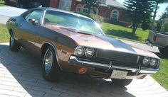 1970 Dodge Challenger for sale by Owner - North fort myers, FL | OldCarOnline.com Classifieds