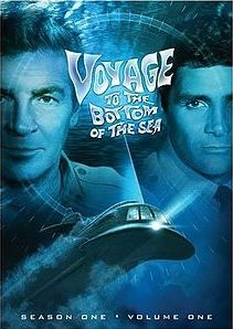 Voyage to the Bottom of the Sea know its on one of the air TV stations but to late for me to watch.