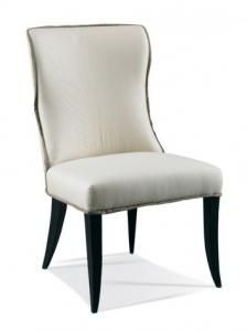 Shop For Hickory White CTH Side Chair, And Other Dining Room Chairs At Kathy  Adams Furniture And Design In Dallas, TX, Plano, Texas.
