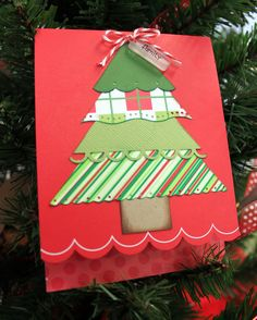 Oh My Crafts Blog: It's Christmas in July!