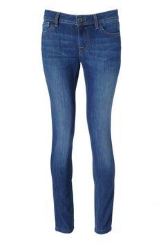 DL1961 Amanda Jeans in Nirvana
