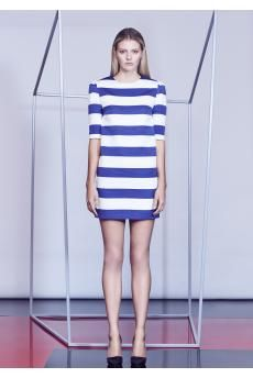 The Picadilly Dress from the SS14 collection by CAMILLA AND MARC.