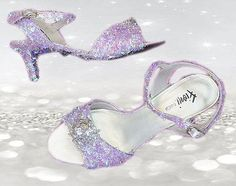 Lavender Wedding Shoes  Purple Wedding Shoes  by AVCustomDesigns