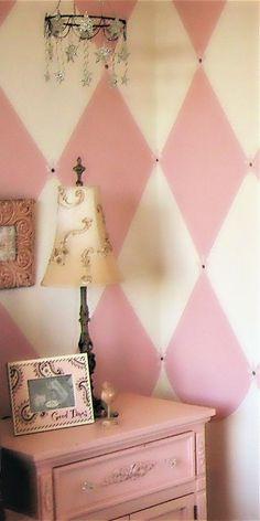 ♡adorable wall design