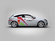 Vehicle Branding Company Qatar