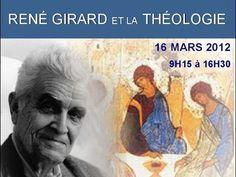 René Girard et la théologie (1ère partie)