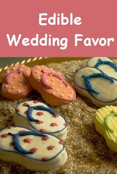 Unique Wedding Favors, Gifts and Accessories - Favors Gallery 3