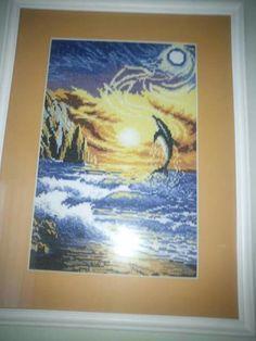 Frame, Painting, Home Decor, Art, Homemade Home Decor, Craft Art, Paintings, Kunst, Interior Design