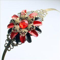 #artplanet.cz #handmade #módnídoplňky #fashionaccessories #šperky #bižuterie #jewellery Crown, Jewelry, Design, Corona, Jewlery, Jewerly, Schmuck, Jewels