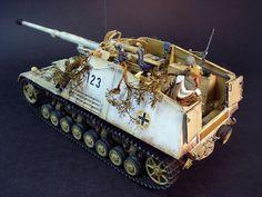 TRACK-LINK/Gallery/Nashorn Tank-Destroyer.