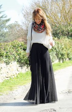 LOLA MANSÍL Fashion Diary: HIPPIE CHIC