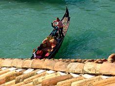 Gondola _Venezia