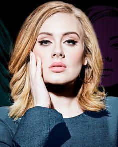 #Adele