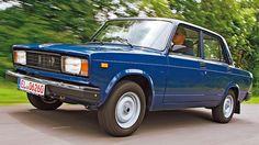 Lada Nova 1976-2012