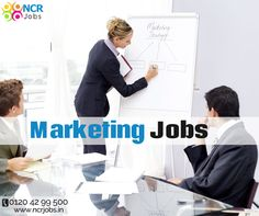 Now-a-days you can get the #MarketingJobs easily on the job portals. They have multiple options of the recruiter according to the eligibility, qualification, locations and much more so that you can find the suitable job. See more @ http://bit.ly/2hyQz7y #NCRJobs #JobPortal