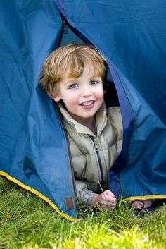 Take your kids camping! June 22 is National Wildlife Federation's Great American Backyard Campout.  Sleep under the stars! It's another fabulous way to celebrate Great Outdoors Month.