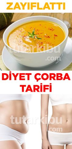 Çorba Diyeti – Çorba Tarifleri – The Most Practical and Easy Recipes Diet Recipes, Healthy Recipes, Colored Hair Tips, Elcin Sangu, Stay Young, Food And Drink, Low Carb, Vegetarian, Workout