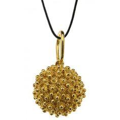 Gorgeous ring in gold filigree Anello in filigrana in oro 18Kt