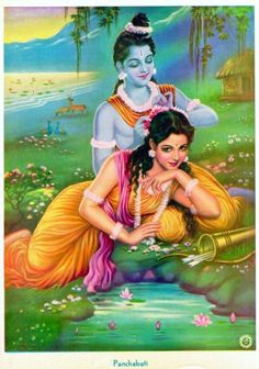 Sharing another SiyaRam from the magnum opus. Like they say, your eyes see or read or hear the way your minds wants; and irrational prejudice only leads towards darkness. While a rational approach leads towards light, towards truth, towards सियाराम 🙂 Lord Krishna Images, Radha Krishna Pictures, Krishna Photos, Hanuman Images, Arte Krishna, Radha Krishna Holi, Lord Rama Images, Meditation France, Sita Ram