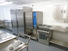 Commercial Kitchen Small Equipment 2