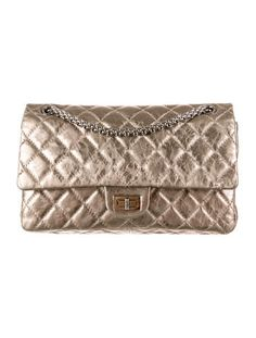 496ad0d69691 Chanel Reissue 226 Double Flap Bag Chanel Reissue