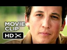 Insurgent Movie CLIP - Stay With Caleb (2015) - Shailene Woodley, Miles Teller Movie HD - YouTube