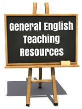In this section of Teach-This.com, you will find all our teaching resources relating to general English. These resources deal with a rich variety of subjects and topics from telling the time to clothes and fashion. You will find a wealth of activities that cover vocabulary and grammar as well as reading, writing, listening and speaking skills.