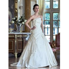 Ruffles and romance rule OK in the 2011 <em>Revolution Rocks</em> collection