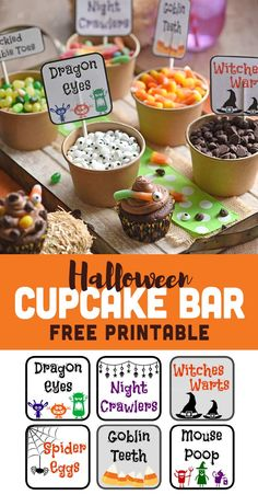 Halloween Jelly, Halloween Candy Buffet, Easy Halloween, Halloween Treats, Halloween Desserts, Halloween Party, Halloween Office, Pink Halloween, Halloween Couples