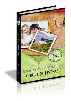 "Pamela S Thibodeaux ~ ""Inspirational with an Edge!"": Saturday Spotlight: Christine Lindsay & Londonderr..."
