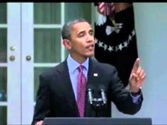 Obama Gets Pissed Off at Heckling Reporter over Immigration Question