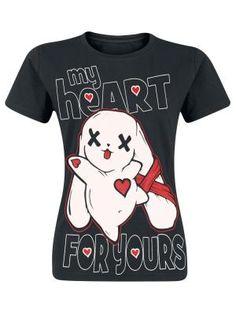My Heart - Luv Bunny (koko XL) n. 20-21e