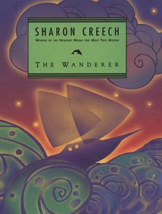 Thirteen-year-old Sophie and her cousin Cody record their transatlantic crossing aboard the Wanderer, a forty-five-foot sailboat, which, along with uncles and another cousin, is en route to visit their grandfather in England. Ya Books, Good Books, Sharon Creech, Second Cousin, Travel Log, Best Novels, Seventh Grade, Page Turner, Pretty Words