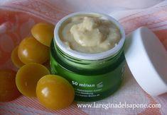 La Regina del Sapone: cold cream - ricetta classica