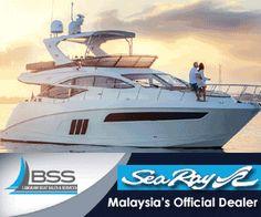 LBSS Searay Malaysia's Official Dealer